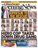 Manchester Evening News Subscription